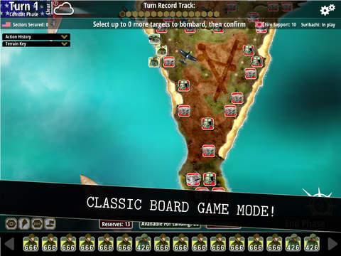 硫磺岛:血战小笠原ios免付费版v1.0_截图