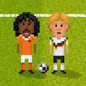 世界足球赛中文版