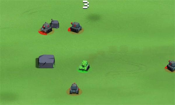 暴走坦克大战安卓版v1.0.2截图0
