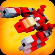 双子射击舰:侵略者IOS版