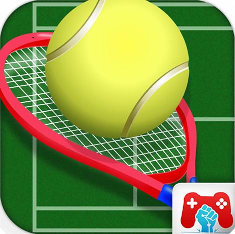 国际网球场安卓手游