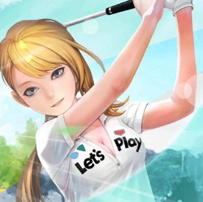 好球高尔夫中文版