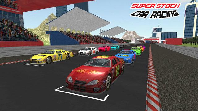 超跑车赛3D安卓版v1.0.6_截图1