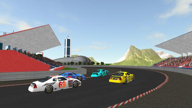 超跑车赛3D安卓版v1.0.6_截图3