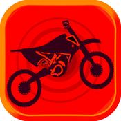 越野摩托车经典赛车IOS版