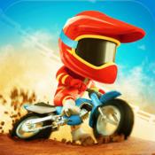 精英摩托车越野赛IOS版