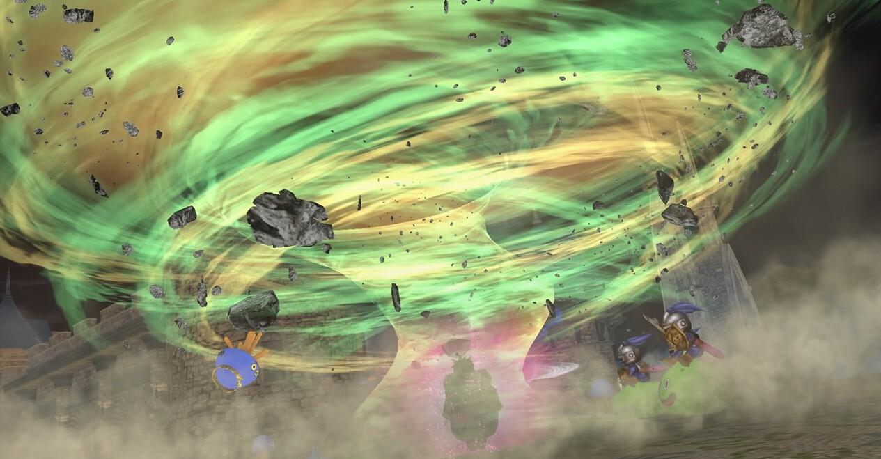 勇者斗恶龙:英雄截图2