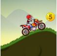 摩托爬坡赛ios无限金币版