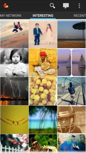 影楼PicsArt中文版照片编辑器v5.10.4截图1