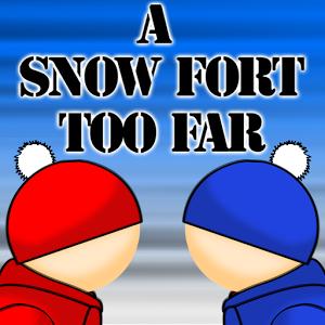 远处的雪要塞安卓版打雪仗v1.31