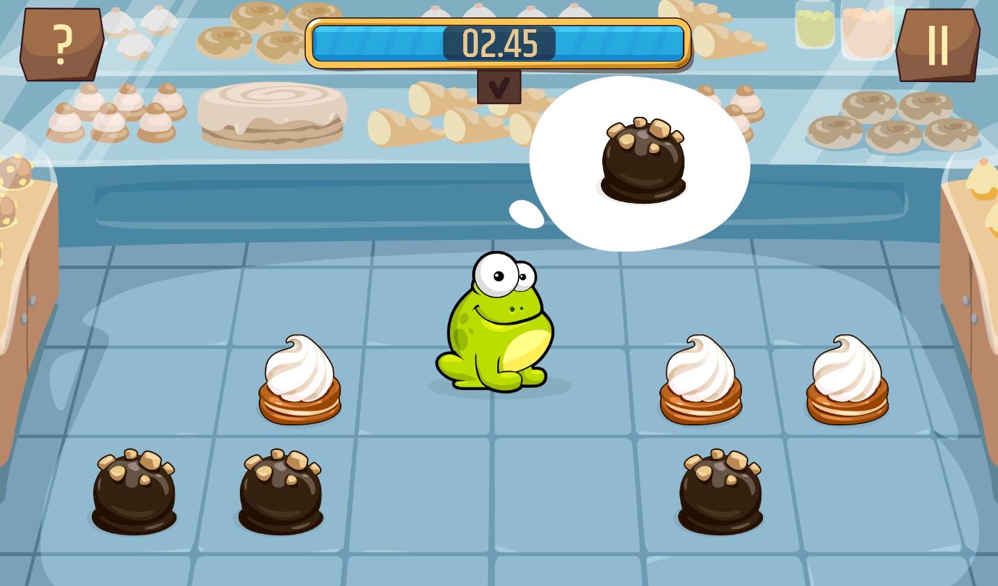 点击青蛙3宝石无限版v1.0.1_截图2