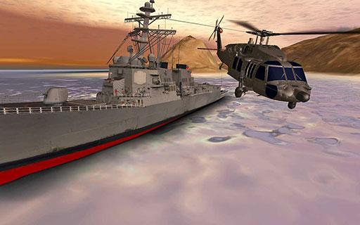 直升机模拟 专业版v1.1_截图3
