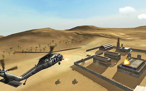 直升机模拟 专业版v1.1_截图1