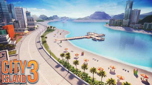 城市岛屿3:建筑模拟v6.0.1截图3