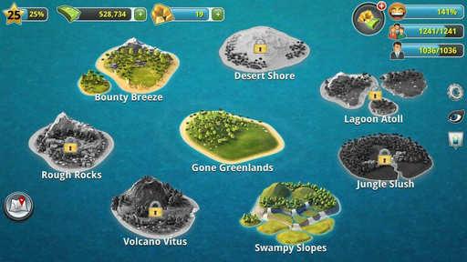 城市岛屿3:建筑模拟v6.0.1截图2