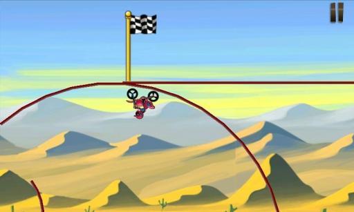 摩托车表演赛v5.2截图1