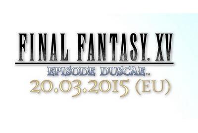 照片级画质 《最终幻想15》新截图公布