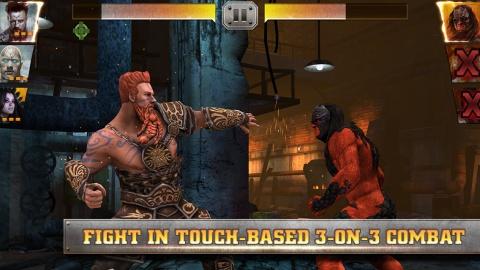 WWE不朽战神v1.0.1_截图2