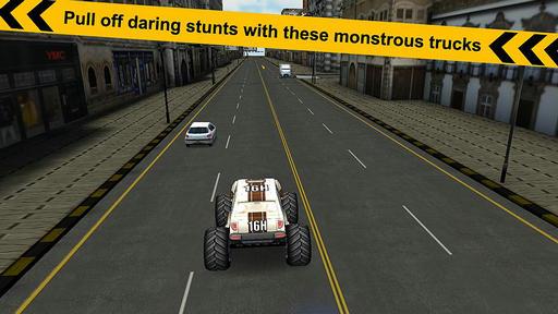 疯狂怪物卡车:逃逸v3.6.1_截图3
