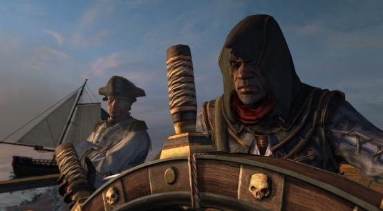 刺客信条:叛变百分百全同步游戏主线剧情任务通关存档