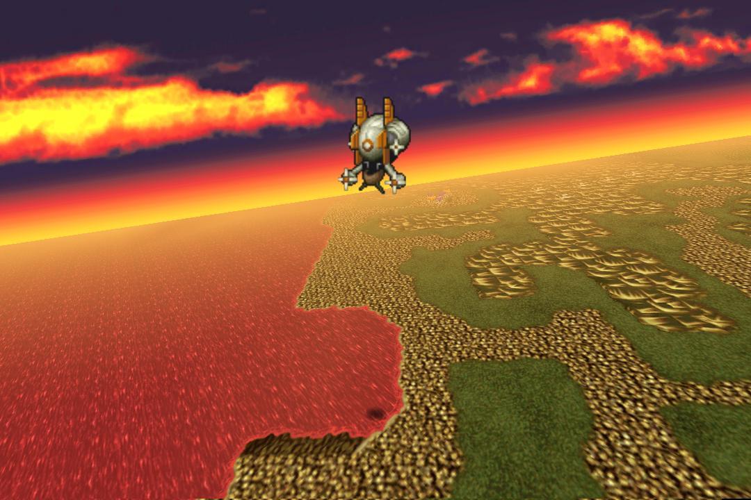 最终幻想6 金币版v2.0.5截图3