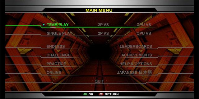 拳皇2002终极之战中文版截图1