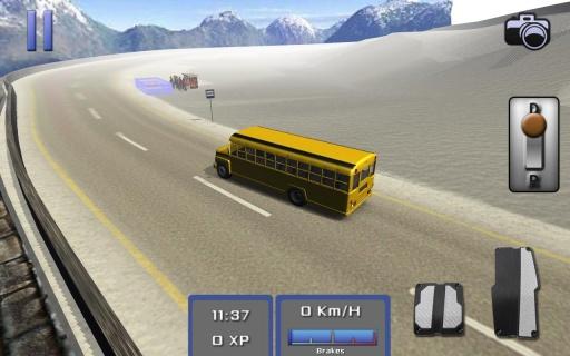 模拟巴士3Dv1.8.7截图2