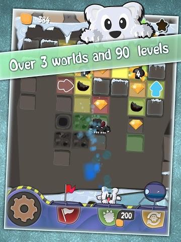 炸弹和宝石v1.0_截图2