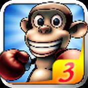 猴子拳击3