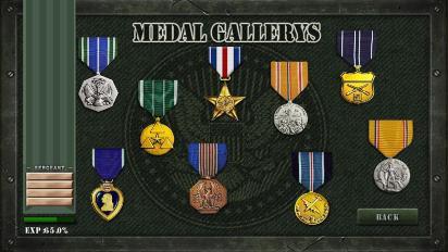 士兵荣耀:二战v1.7.7截图0