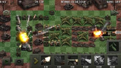 士兵荣耀:二战v1.7.7截图3