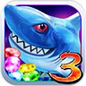 疯狂捕鱼3无限金币版