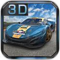 急速3D赛车 无限金币版