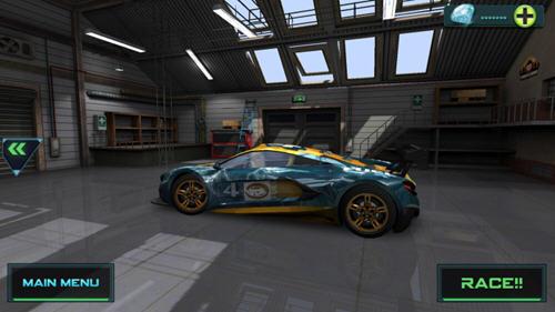 急速3D赛车 无限金币版v1.1.3截图2