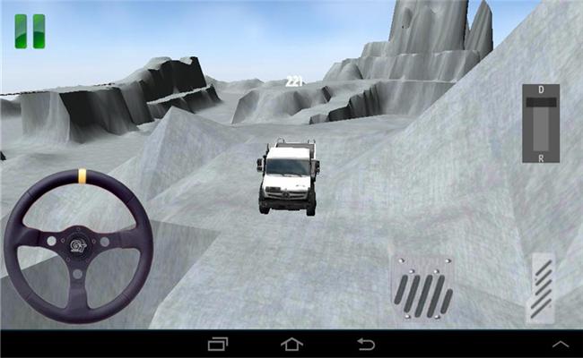 山地飞车4D 极限挑战V3.7.2截图2