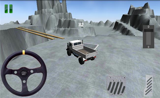 山地飞车4D 极限挑战V3.7.2截图1