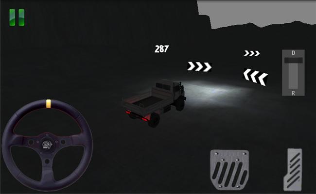 山地飞车4D 极限挑战V3.7.2截图0