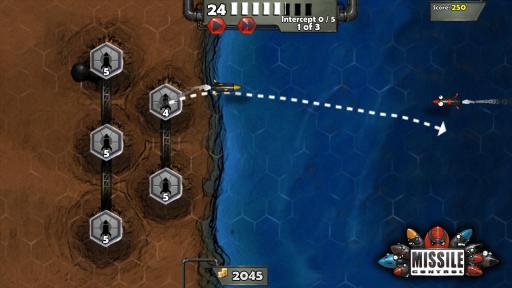 导弹防御v1.0.16截图0