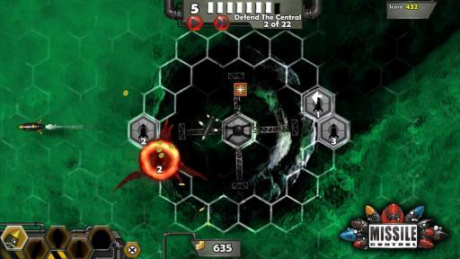 导弹防御v1.0.16截图1