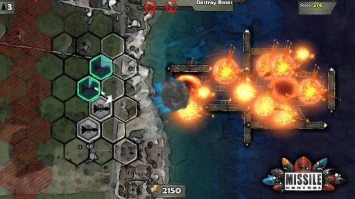 导弹防御v1.0.16截图2