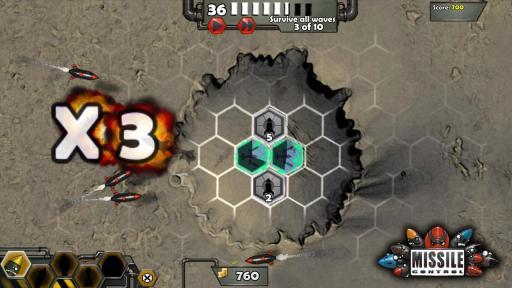 导弹防御v1.0.16截图5