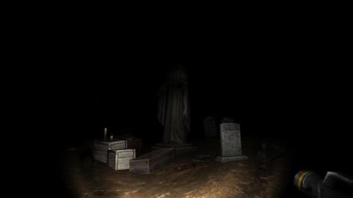 恐惧来袭 3D恐怖冒险解谜手游v1.3截图2