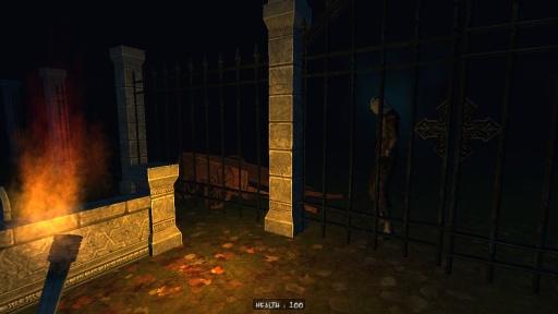 恐惧来袭 3D恐怖冒险解谜手游v1.3截图3