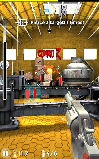 射枪2 3D模拟射击v1.0.3截图0