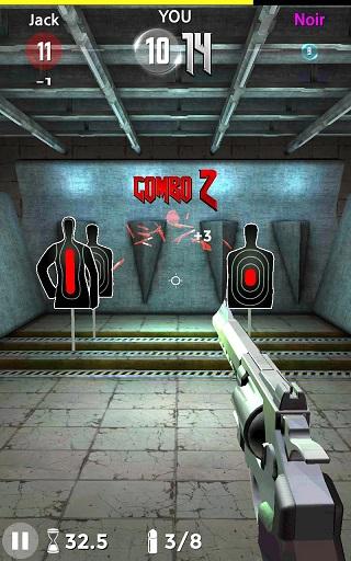 射枪2 3D模拟射击v1.0.3截图3