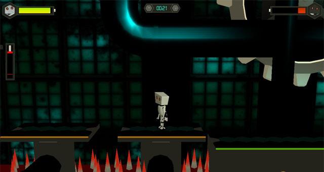 双子机器人截图1