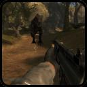 猎杀恐龙:非洲合约