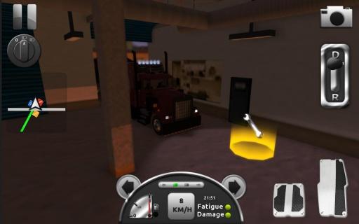 卡车模拟v1.3.9截图3