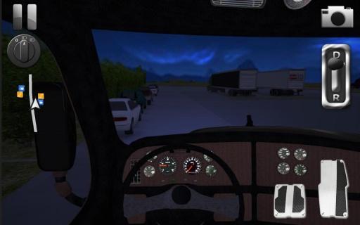 卡车模拟v1.3.9截图4