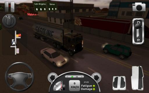 卡车模拟v1.3.9_截图5